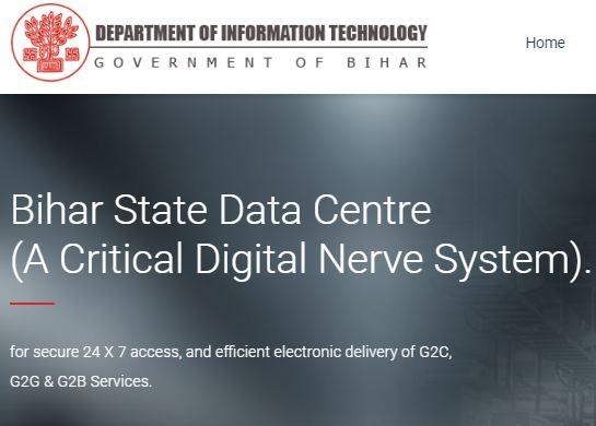 Department of Info. Techn (@investitbihar) Cover Image