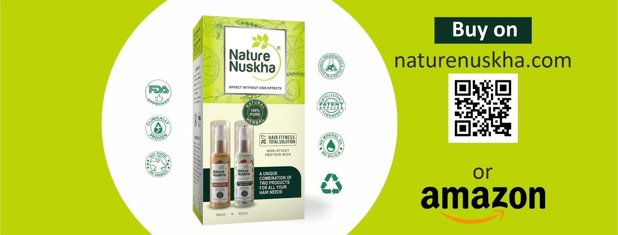 naturenuskha (@naturenuskha) Cover Image