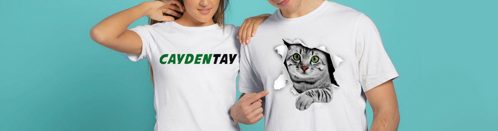 Caydentay (@caydentay) Cover Image