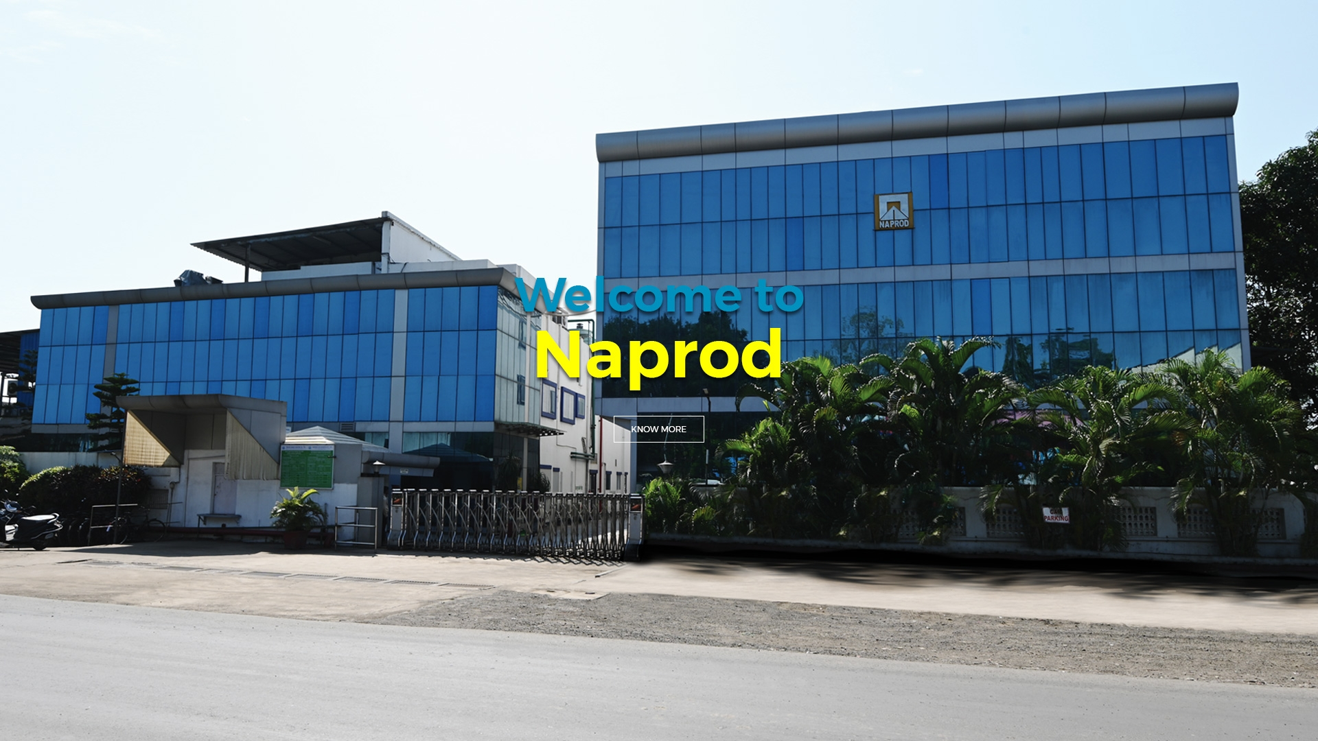 Naprod Life SCiences (@naprodgroup) Cover Image