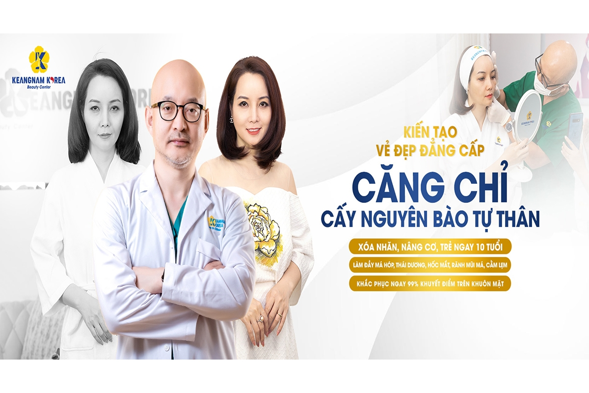 Keangnam Korea (@keangnamkorea) Cover Image