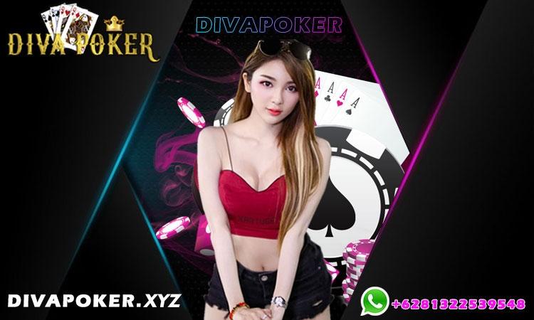 Poker Online Divapoker (@divapoker) Cover Image