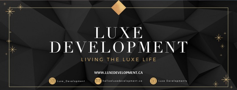 Luxe Developments (@luxedevelopment) Cover Image