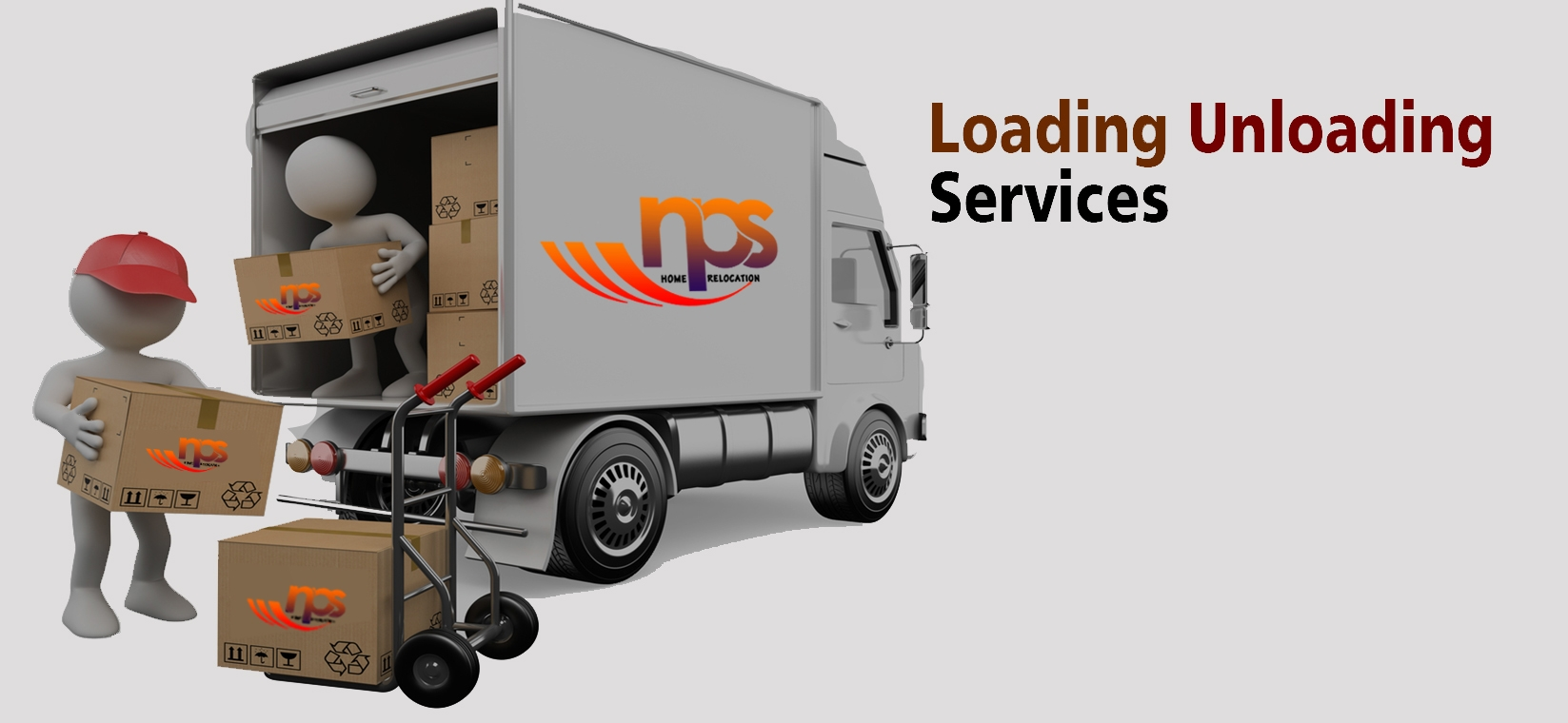 Noida Packers and Movers (@nps123) Cover Image