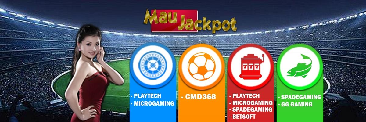 MauJackpot QQ Slot Bola Online (@qqslotbolaonline) Cover Image