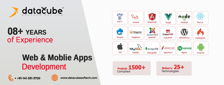 datacube softech (@datacubesoftech) Cover Image