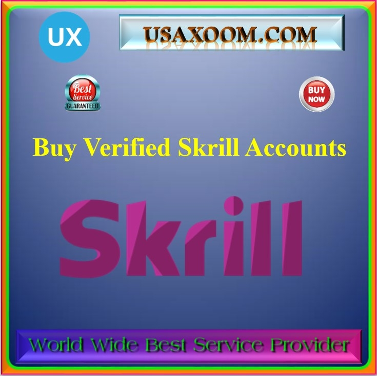 BuyVerifiedSkrillAccounts (@buyverifiedskrillaccounts) Cover Image