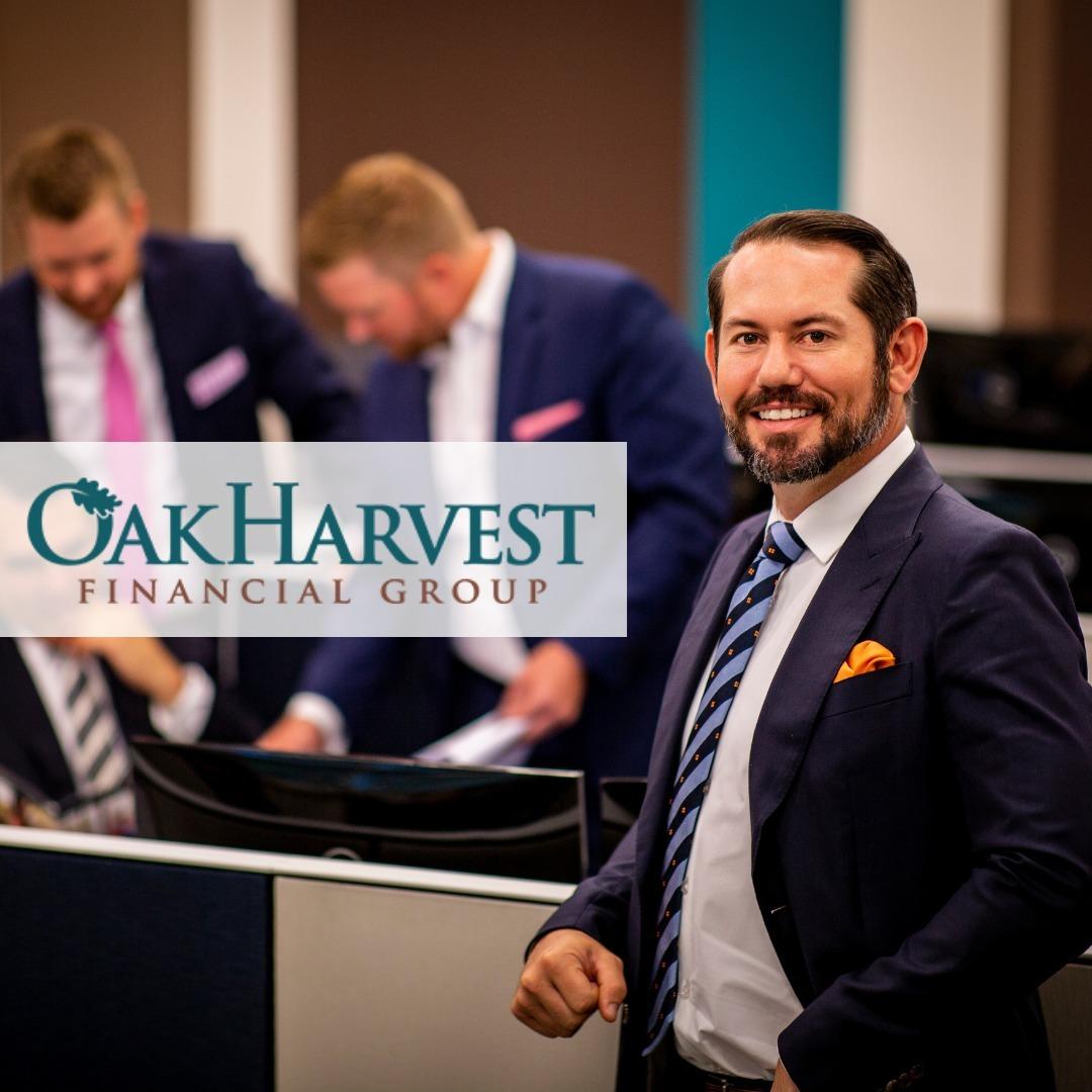 Oak Harvest Financial Group (@oakharvestfg) Cover Image