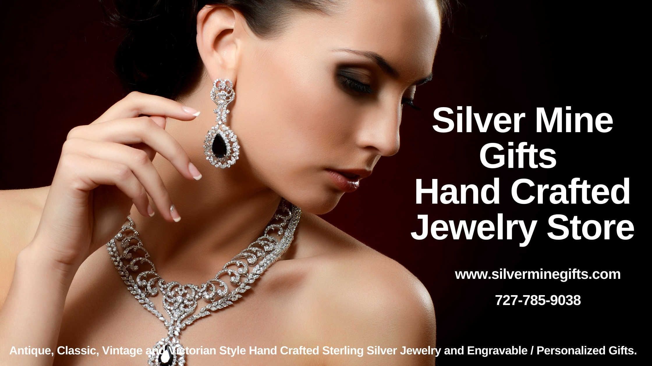 Silver Mine Gifts (@silverminegifts) Cover Image