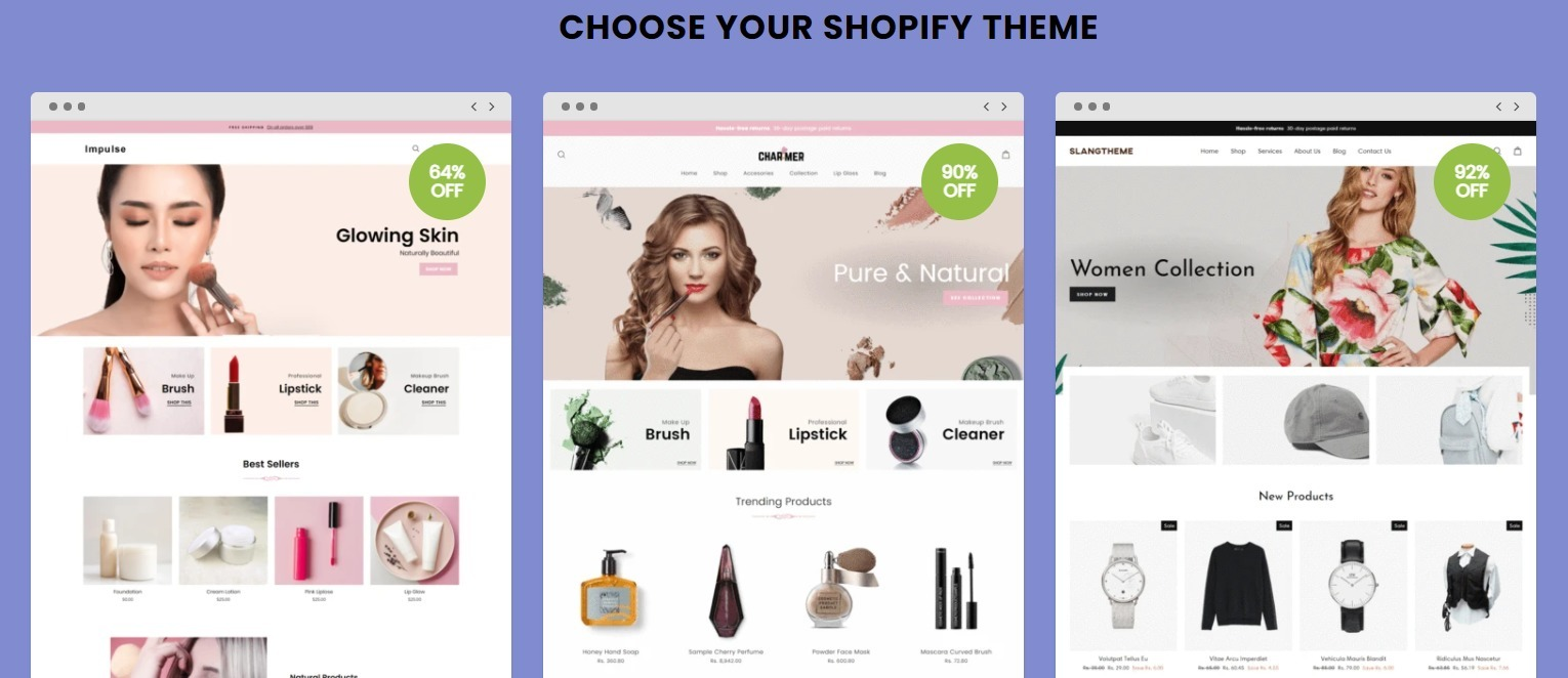 Ready Store Themes (@readystorethemes) Cover Image