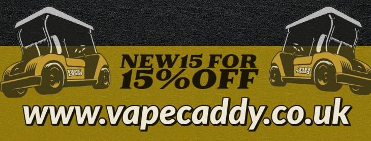 Vape Caddy (@vapecaddy) Cover Image