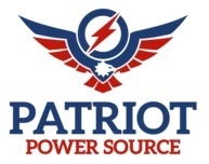 Patriot Power Source (@patriotpowersource) Cover Image