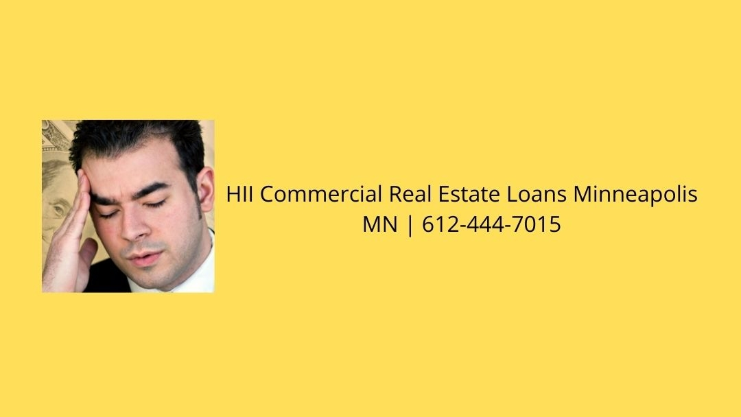HII Commercial Real Estate Loans Minneapolis MN (@minneliscom) Cover Image