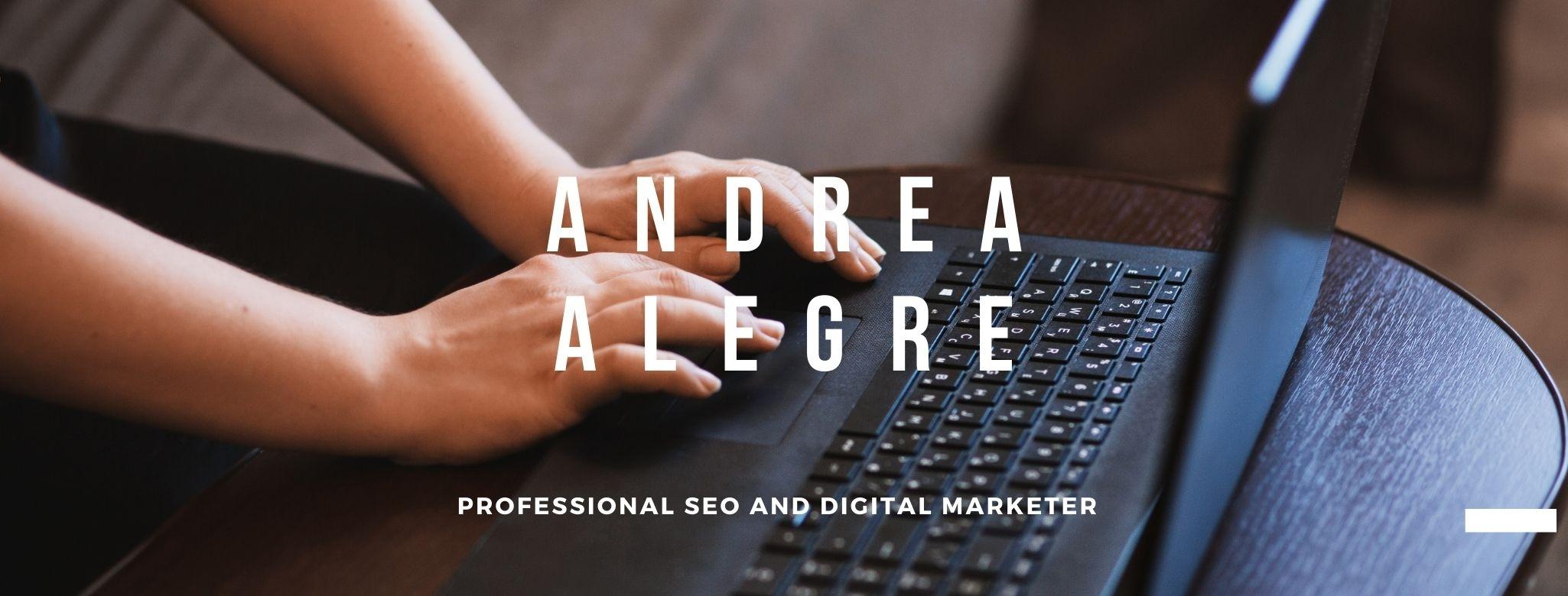 Andrea Alegre (@andreaalegre) Cover Image