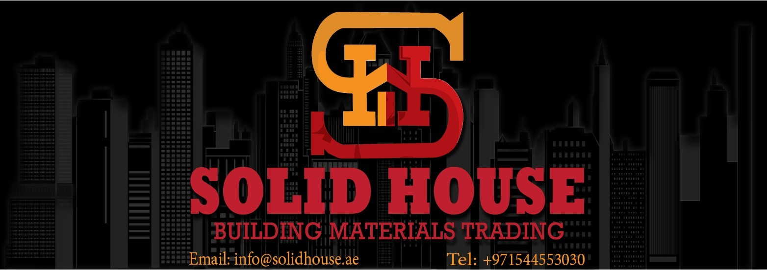 Solid House Building Material (@solidhouse) Cover Image