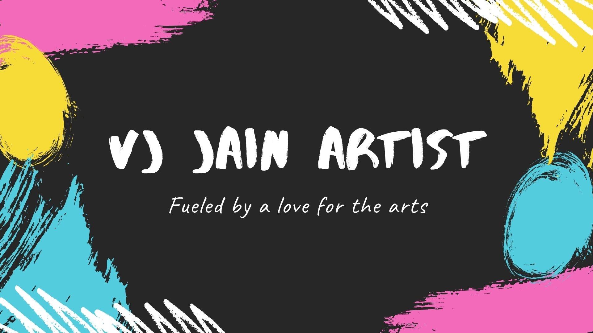 Vj Jain (@vjjain) Cover Image
