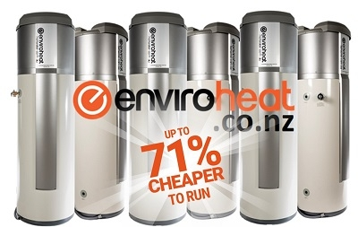 Heat pump hot water systems Auckland (@taurangahamilton) Cover Image