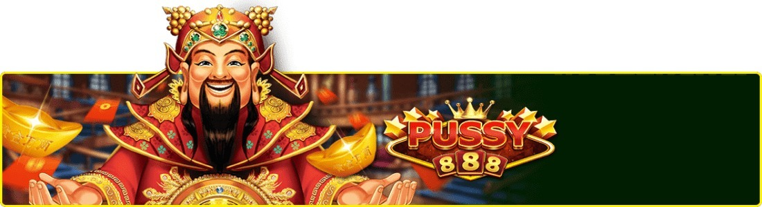 (@puss888mobileslot) Cover Image