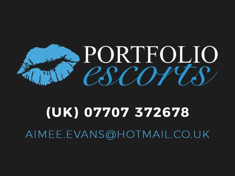 Portfolio Escort (@portfolio1) Cover Image