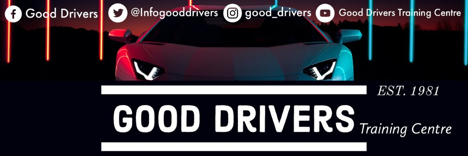 Good Drivers Mississ (@good-drivers) Cover Image
