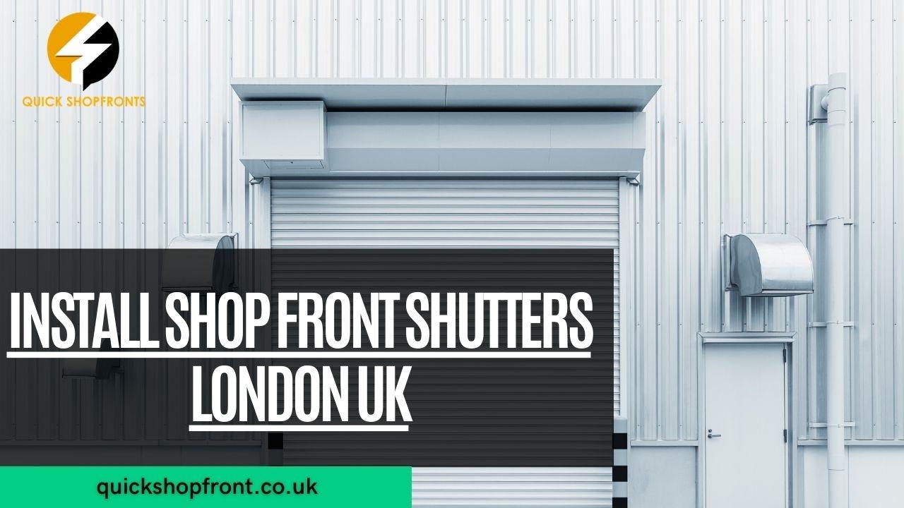 Quick Shop  (@quickshopfront) Cover Image