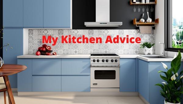 My Kitchen Advice (@mykitchenadvice) Cover Image