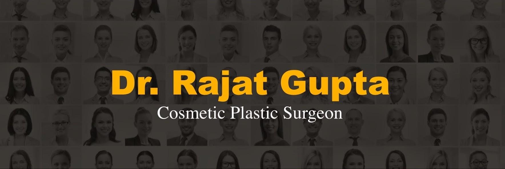 Dr Rajat Gupta - RG Aesthetics (@drrajatgupta) Cover Image