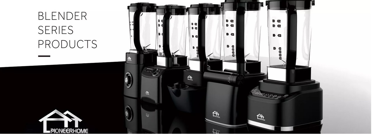 Guangdong Pioneer Home Appliance Co., Ltd (@phblender) Cover Image
