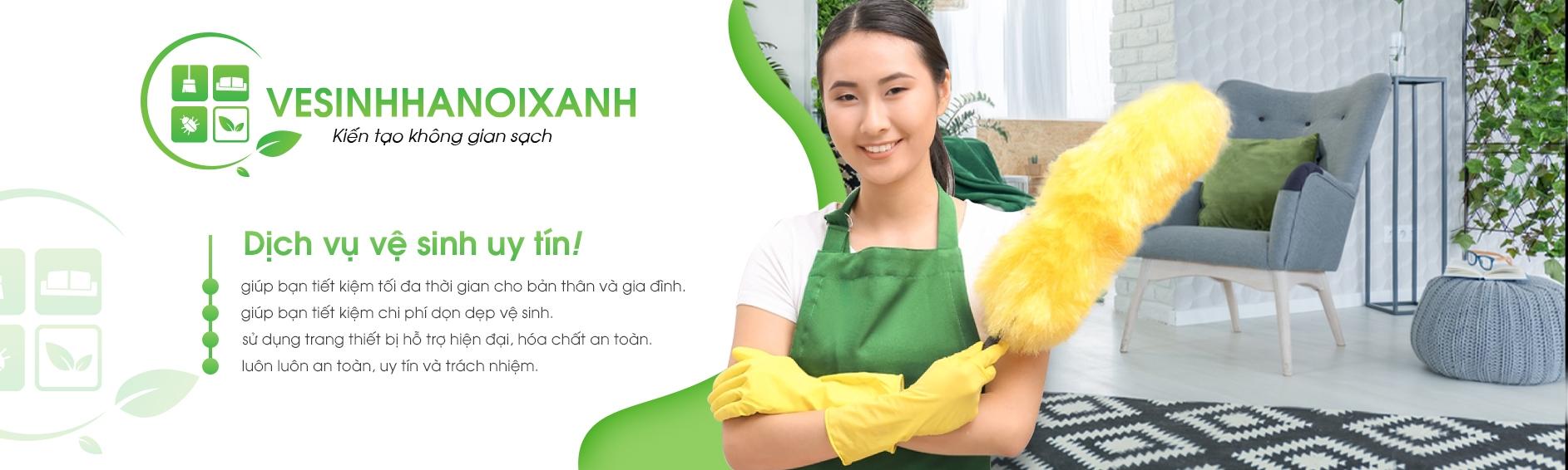 Giặt ghế sofa Hà Nội Xanh (@giatghesofahnx) Cover Image