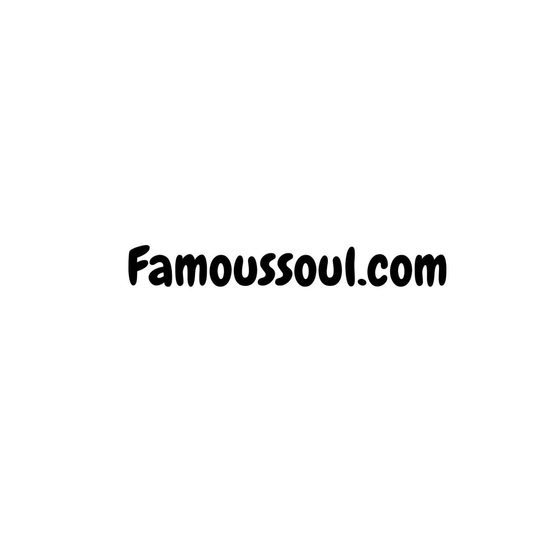 Famoussoul (@famoussoul) Cover Image