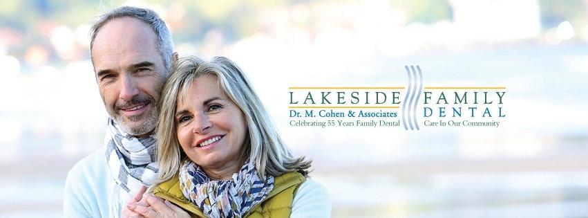 Lakeside Family Dental (@lakesidefamilydental) Cover Image