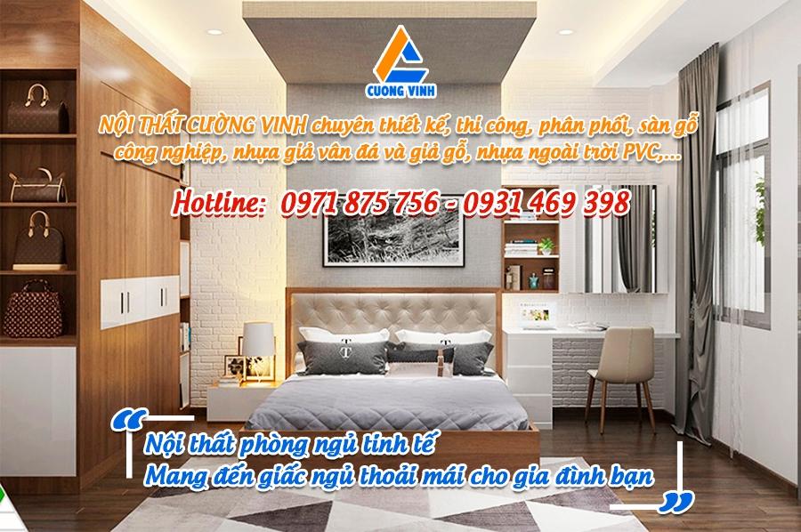 Tấm nhựa pvc ốp tường Cường Vinh (@tamnhuapvcoptuongcuongvinh) Cover Image