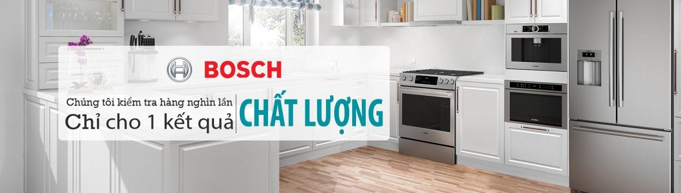 Bosch VN - Showroom Bosch chính hãng (@boschvn) Cover Image
