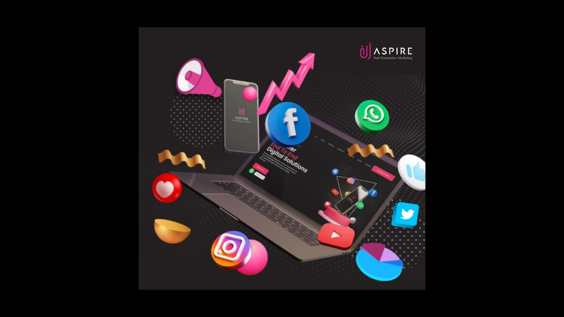 As (@aspiremarketers) Cover Image