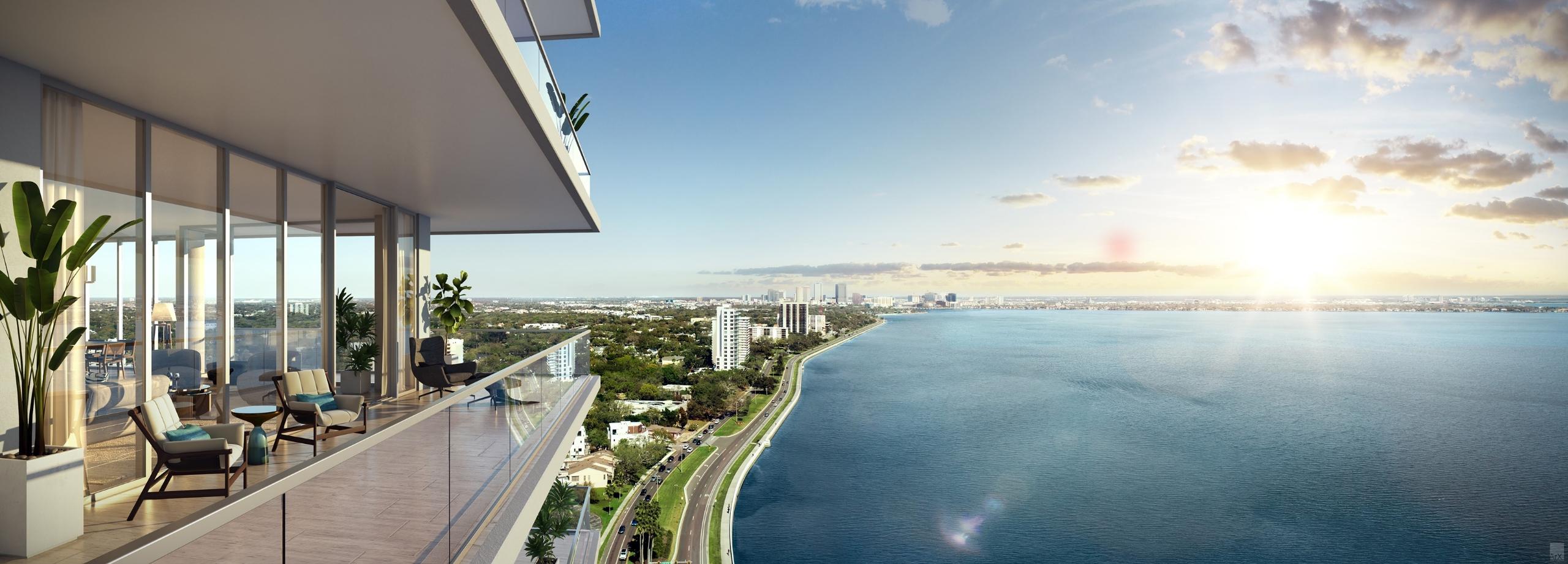 The Ritz-Carlton Residences Tampa (@theresidencestampa) Cover Image