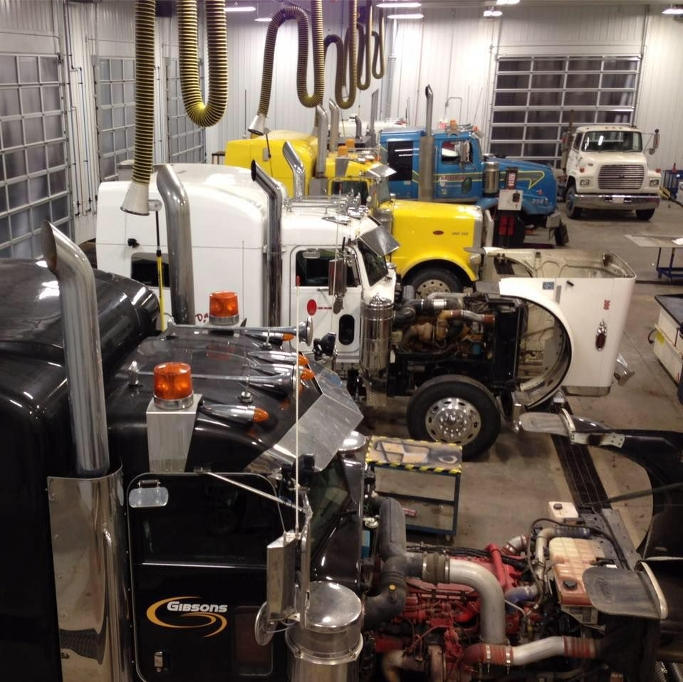Major Overhaul & Equipment Repair (@majoroverhaul) Cover Image