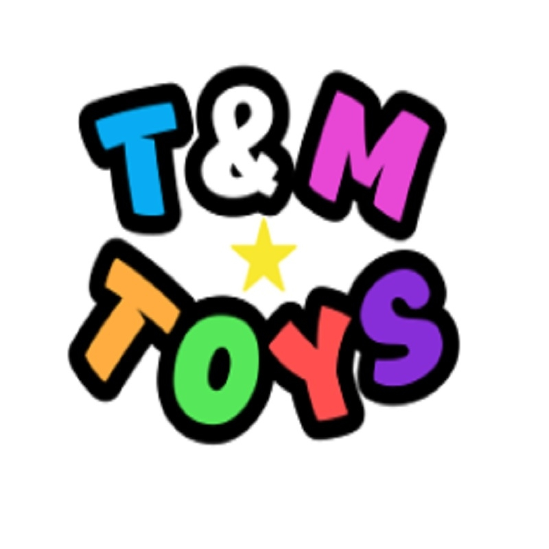 T & M Toys (@stephgeorge0) Cover Image