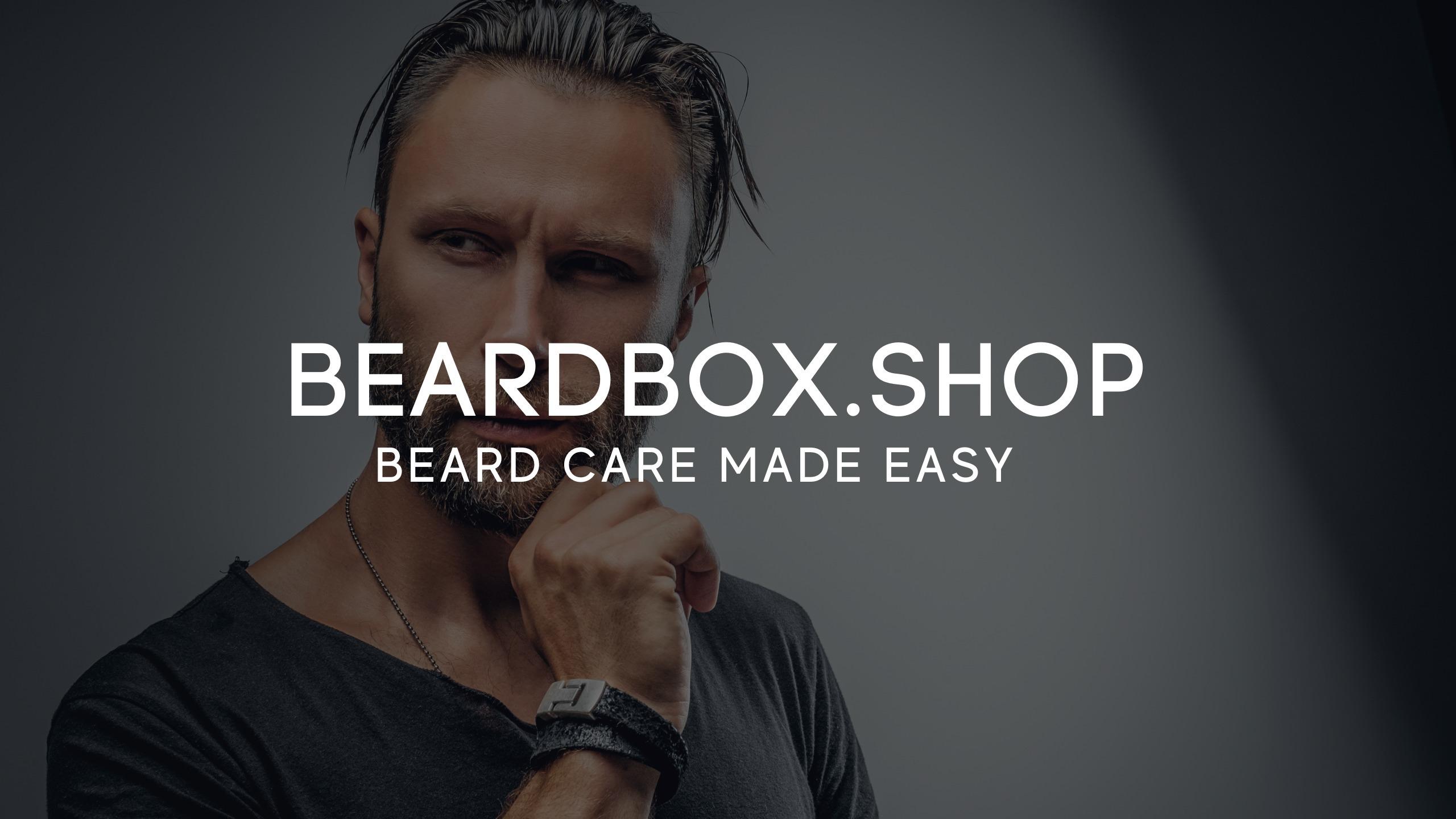 Beard Box Shop (@beardboxshop) Cover Image