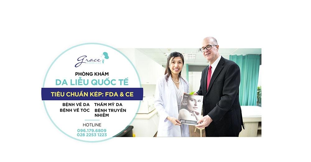 giãnmaomạch-GraceSkincareClinic (@gianmaomach-graceskincareclinic) Cover Image