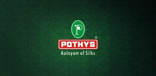 Pothys (@pothysilk) Cover Image