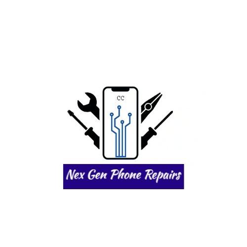 Nex Gen Phone Repairs (@nexgenphonerepairs) Cover Image