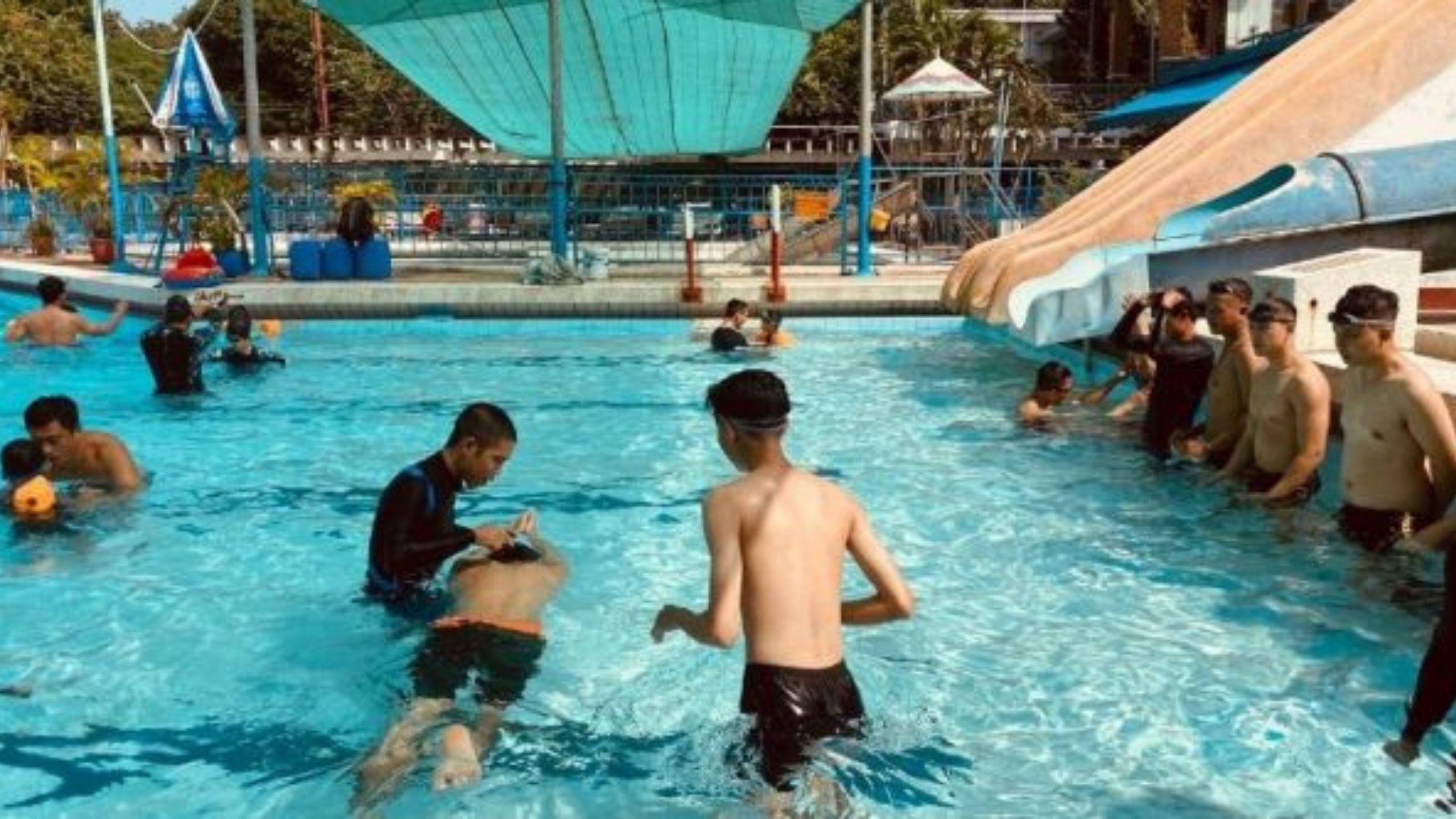 Dạy Bơi Hiệp Tâm  (@dayboihieptam) Cover Image