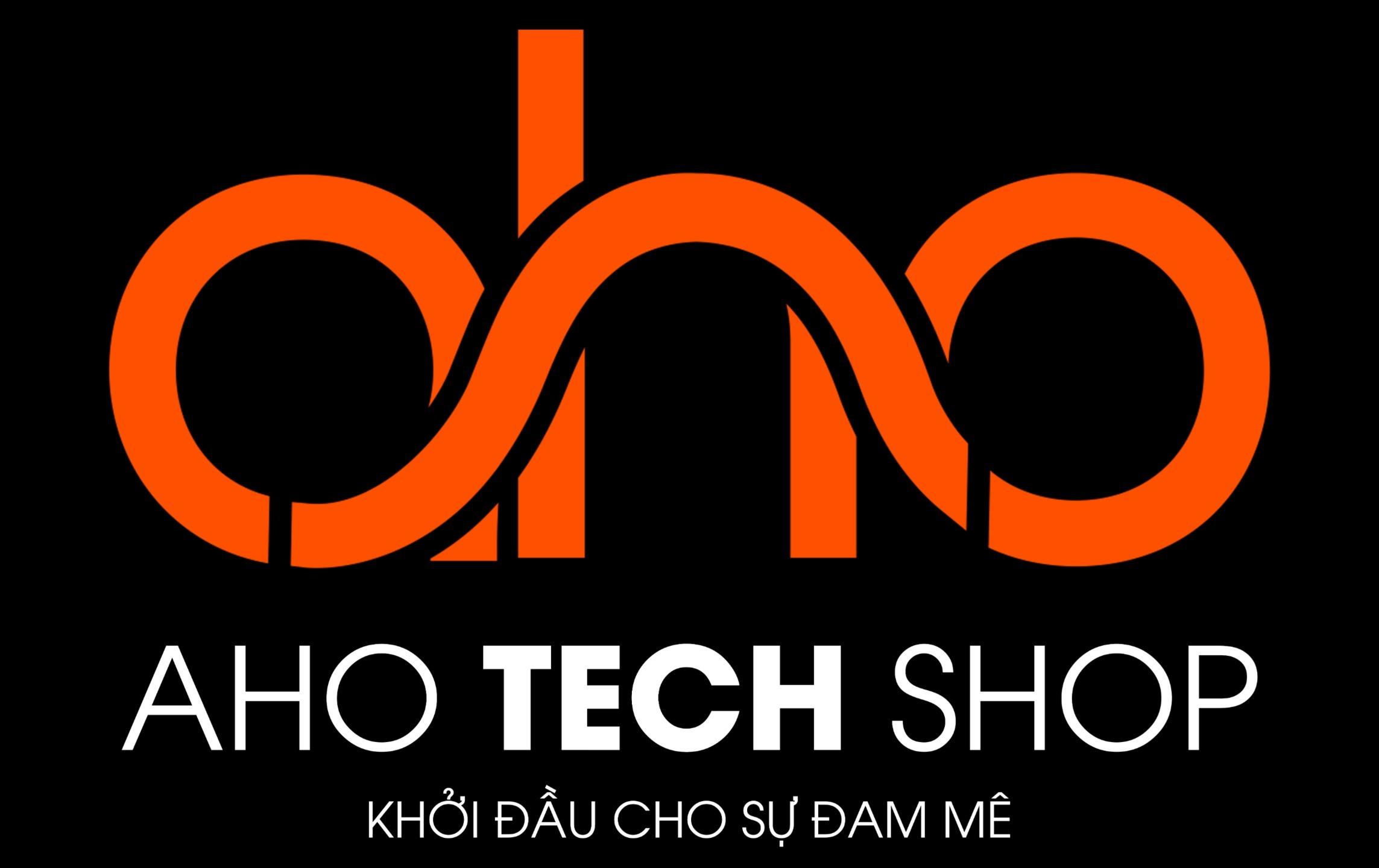 Aho Tech Sh (@ahotechshop) Cover Image