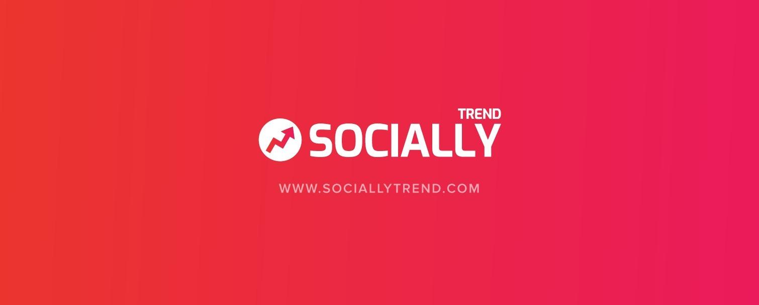 Socially Trend (@sociallytrend) Cover Image