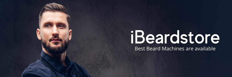 i (@ibeardstore) Cover Image