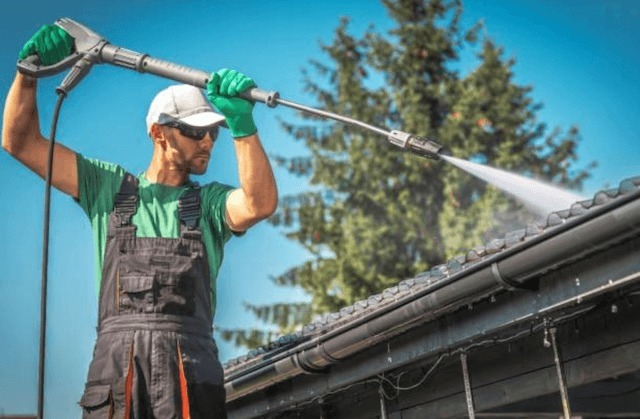 PRO Vancouver Pressure Washing (@reybourne) Cover Image