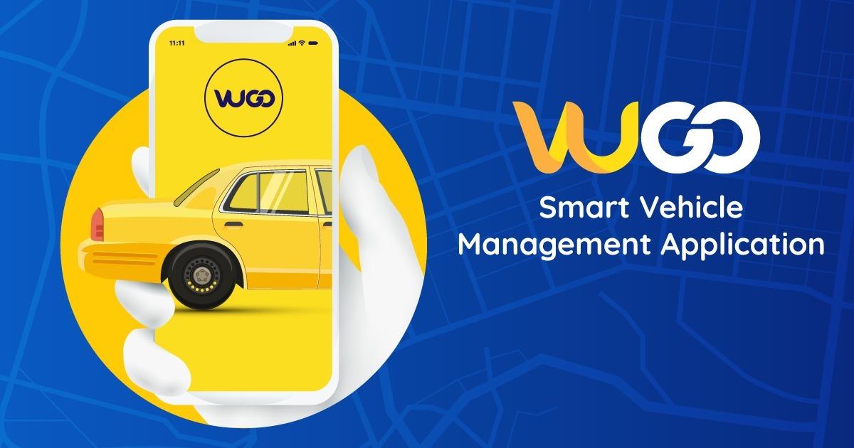 VUGO - 4.0 Automobile Application (@vugo) Cover Image