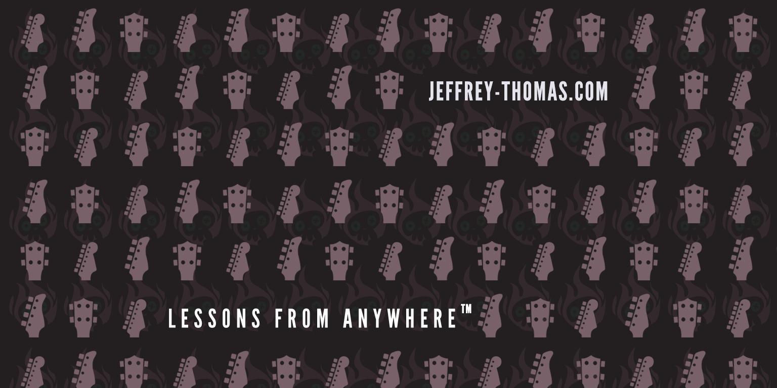 Jeffrey Thomas (@skypelessons) Cover Image