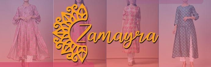 Ethnic wear for womens (@zamayra2021) Cover Image