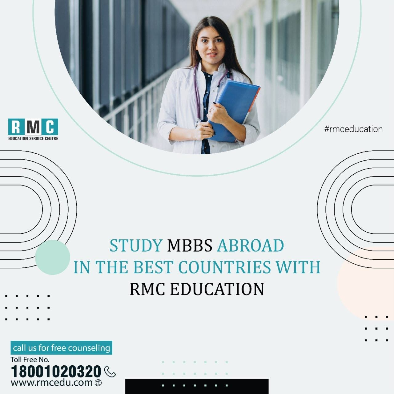 RMC Education (@rmceducation123) Cover Image